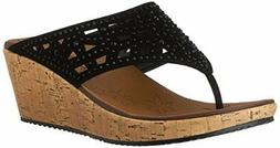 Skechers Cali Womens Beverlee Wedge Sandal- Select SZ/Color.