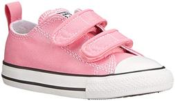 Converse Chuck Taylor All Star V2 Shoe - Toddler Girls' Pink