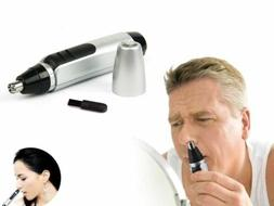 Electric Hair Nose Ear Face Removal Trimmer Shaver Clipper R