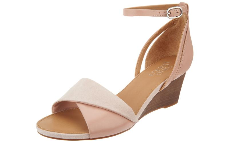 ankle strap wedge sandals dierdra pick size