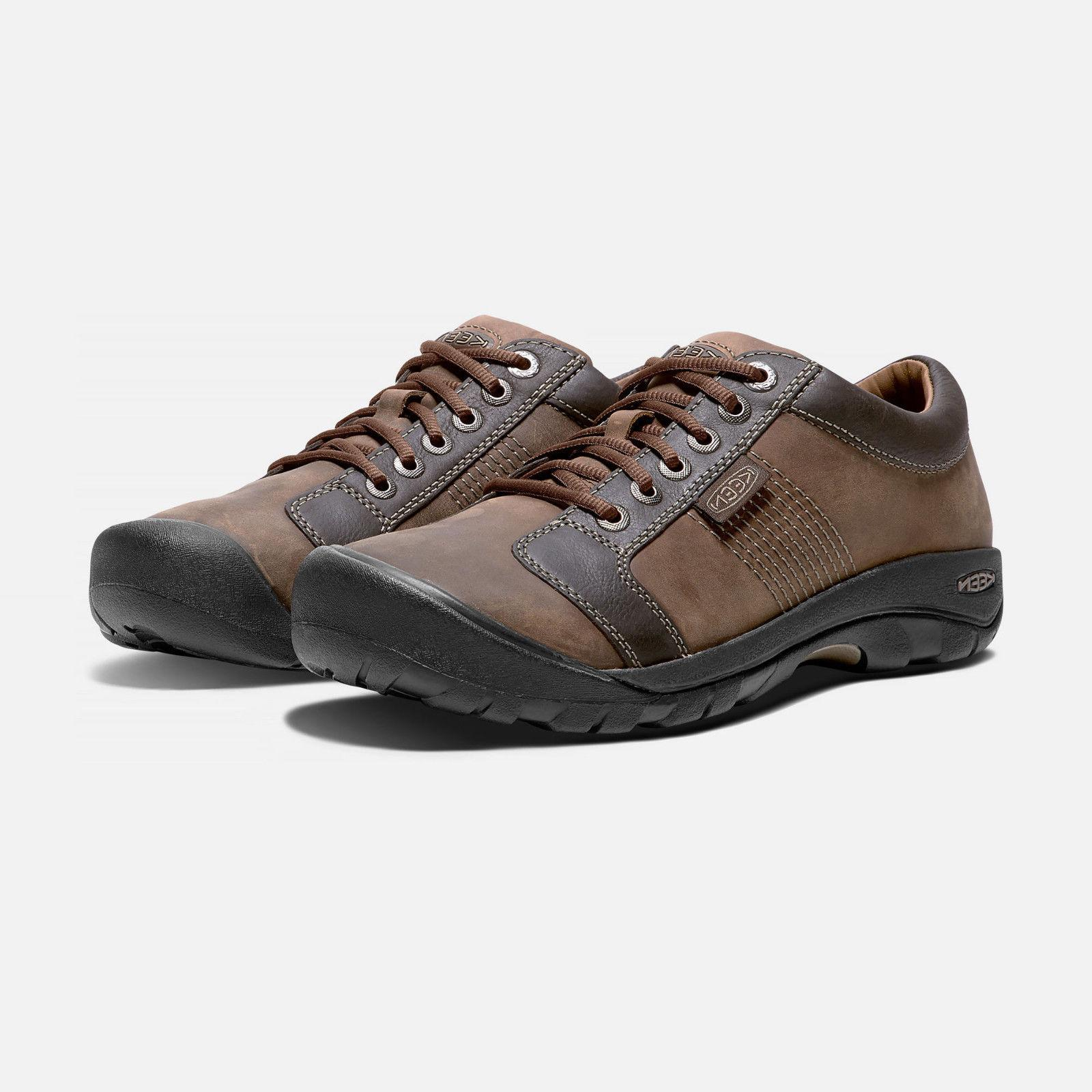 KEEN Men's MEDIUM BOX WITH TAG