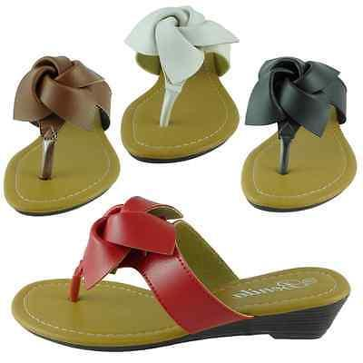 baby 08 womens sandals wedge shoes low