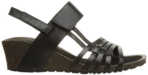 Teva Cabrillo - Wedge Heel