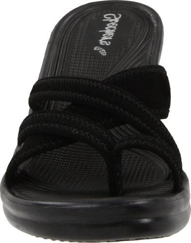 Skechers Women's Rumblers-Beautiful People 10 US