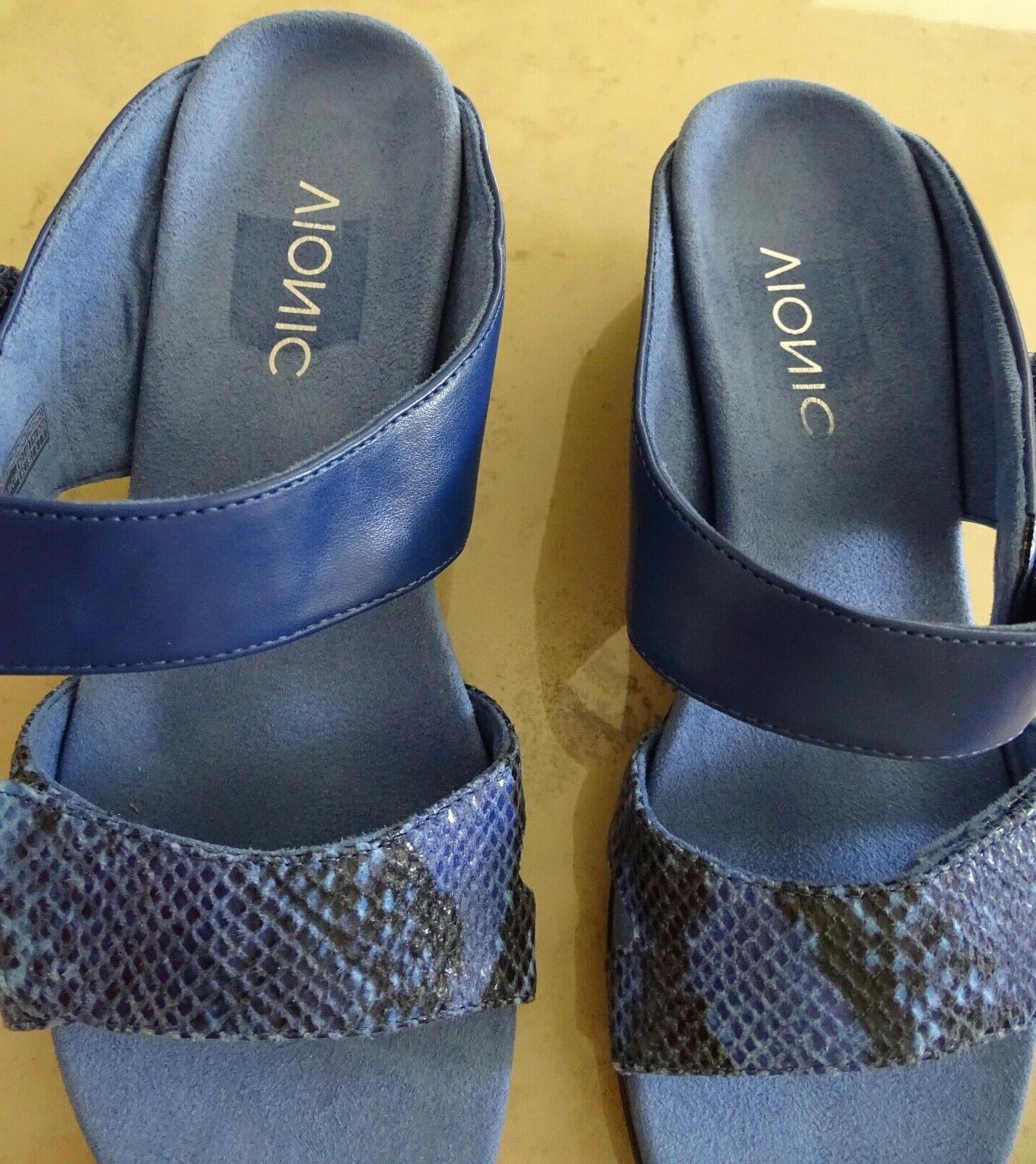 Vionic Sandals SIZE 38 NEW