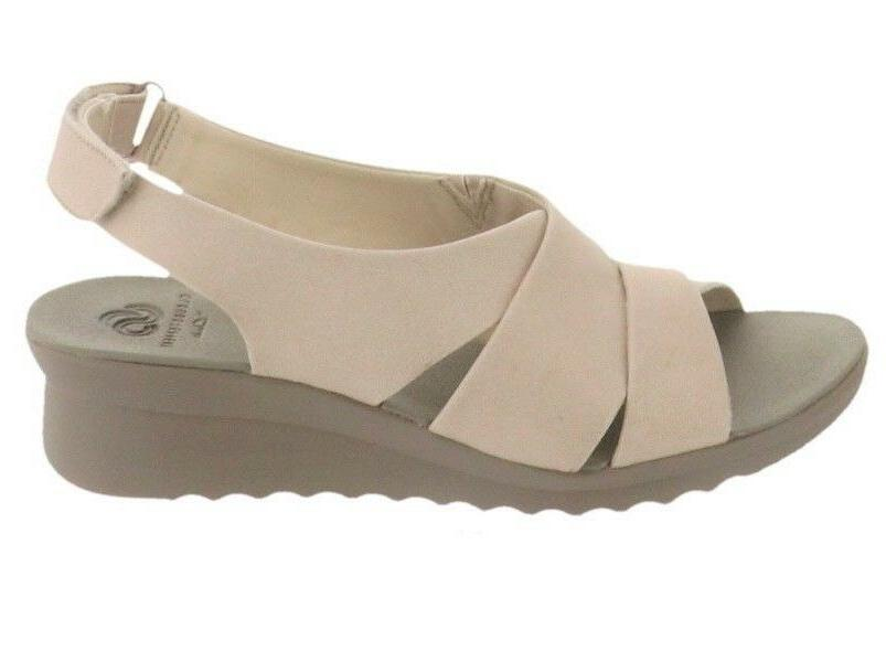 CLOUDSTEPPERS Bright 7.5M Pearl White