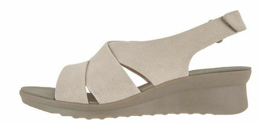 CLOUDSTEPPERS Sandals Bright White