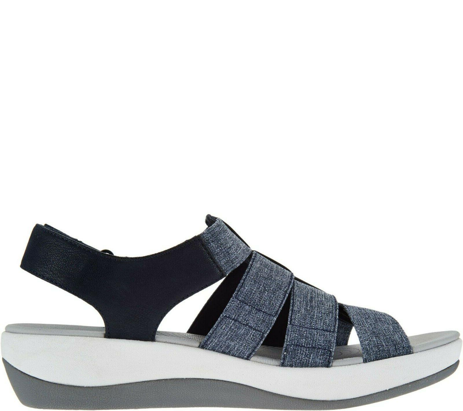 CLOUDSTEPPERS by Clarks Sport - Shaylie SZ $65