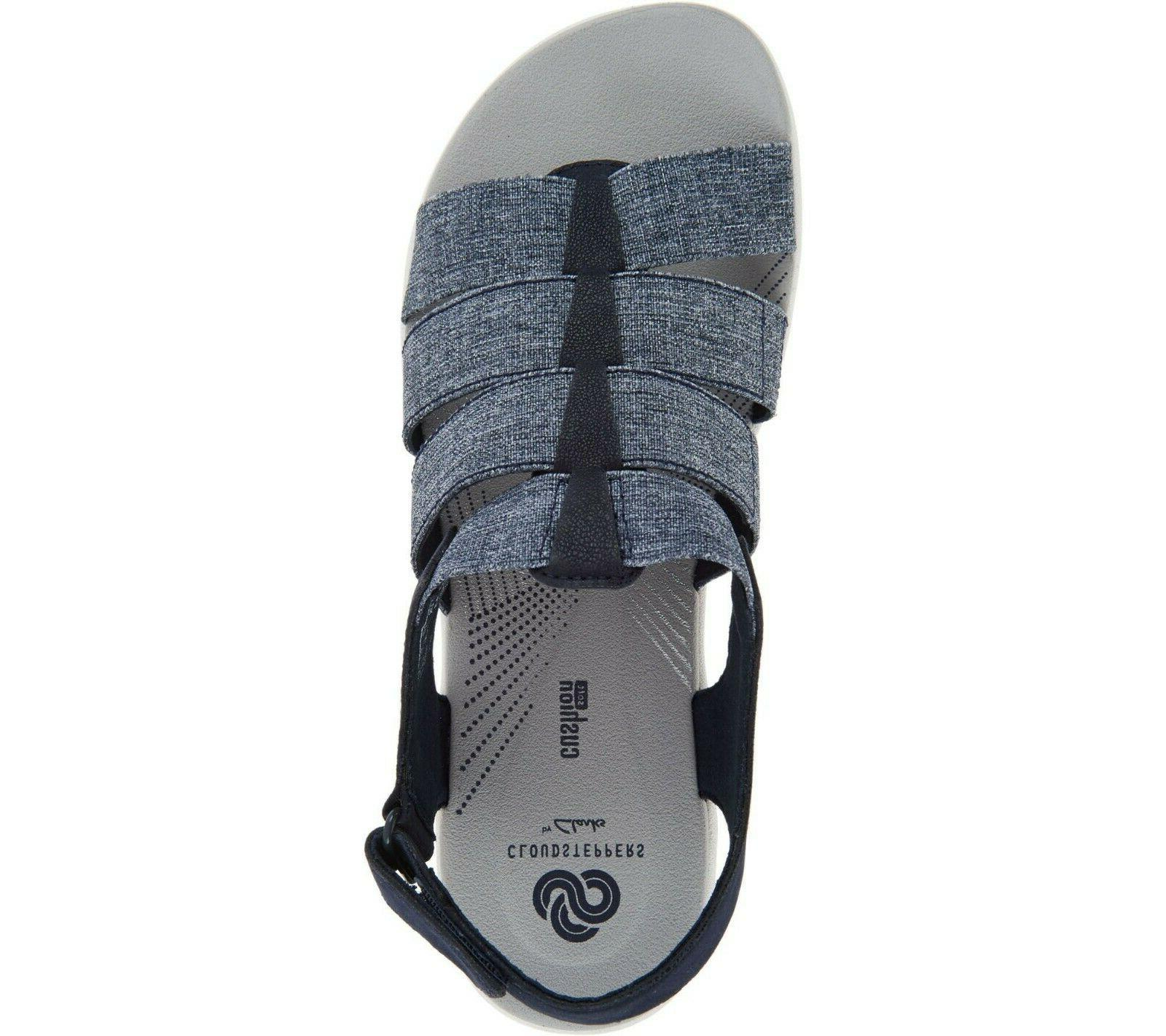 CLOUDSTEPPERS by Sport $65