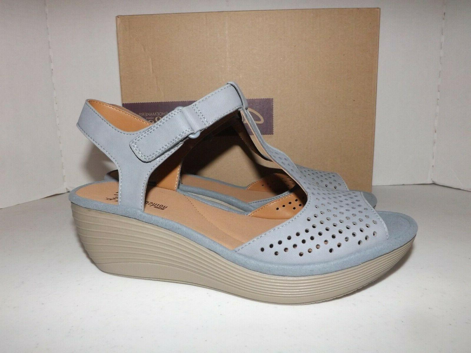 CLARKS Collection Soft Cushion Size 8.5