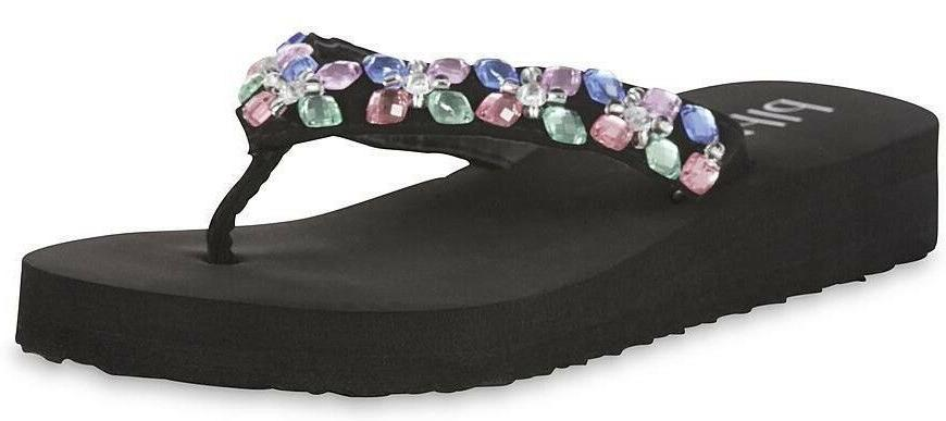 Piper Girls' Platform Sandals sizes youth to