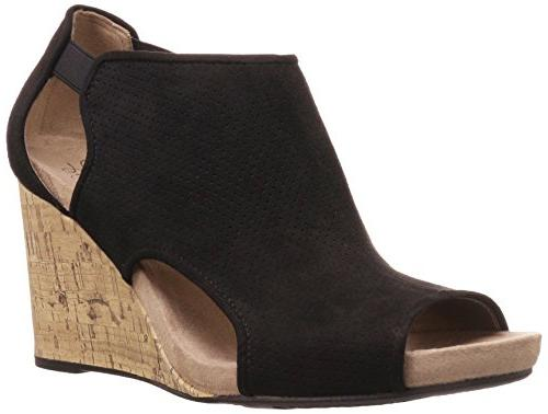 hinx wide wedge sandals