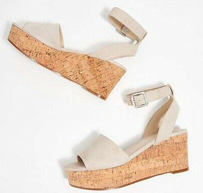 Marc Fisher Sandal Nature -