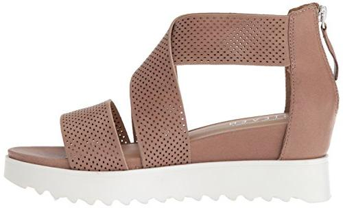 STEVEN by Women's tan Leather,