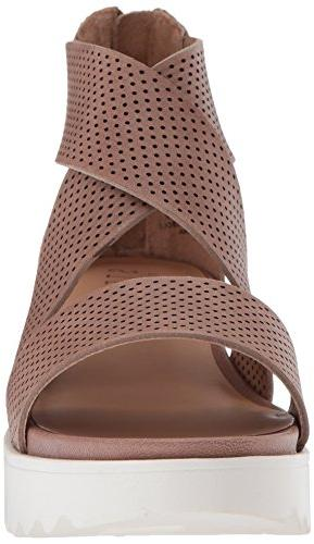 STEVEN Steve Madden Women's Leather, US