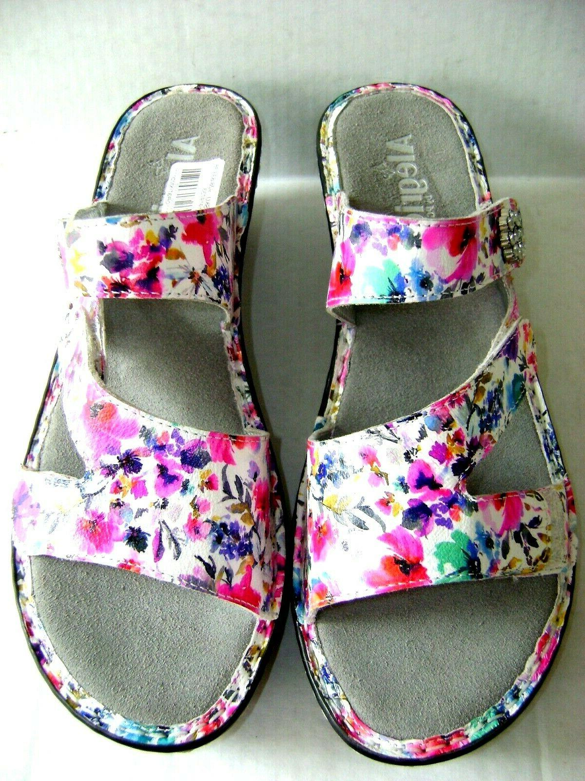 NEW Perennial Leather Shoes Sandals /42