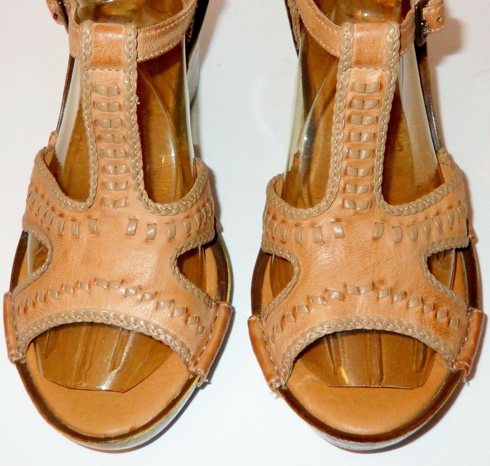 NEW CLARKS WEDGE SIZE 8.5 M! FREE