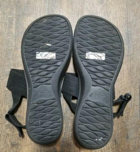 NEW! Cloudsteppers By Clarks Womens Sandals Size