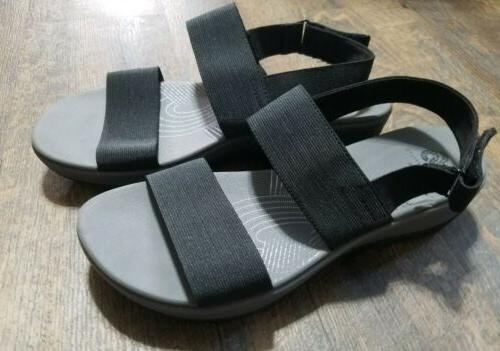 new cloudsteppers by womens ankle strap wedge