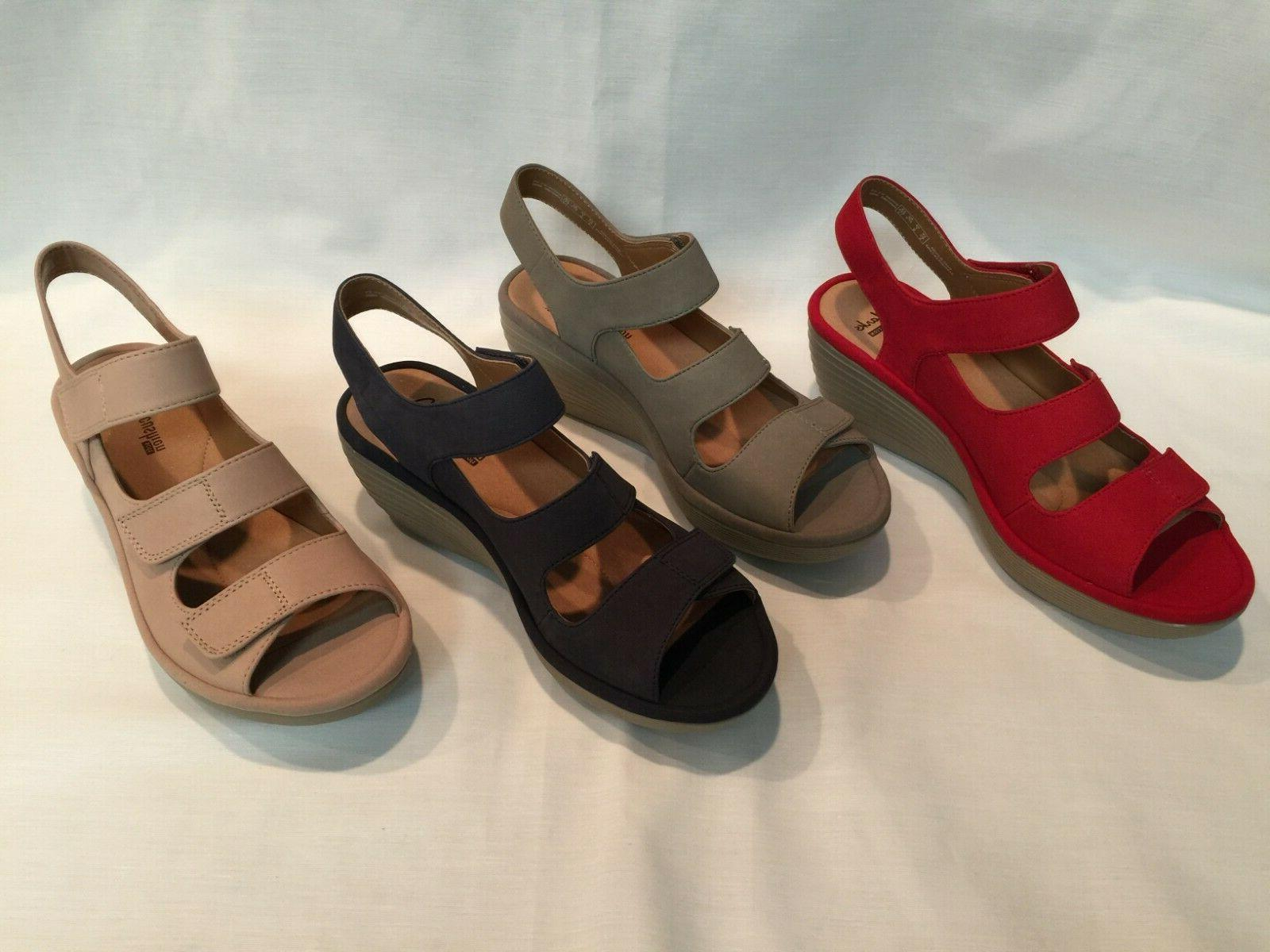 New! Collection Wedge - Juno, 7M, Color