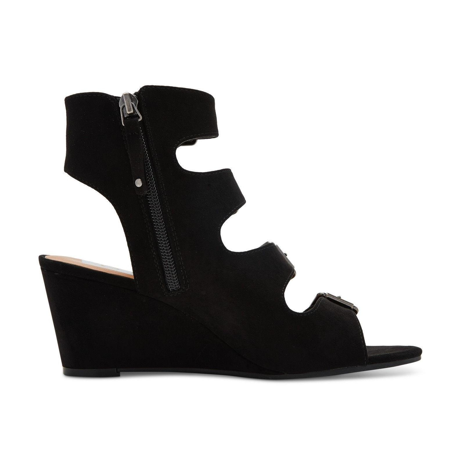 New Dolce LeeAnn Wedge Sandals