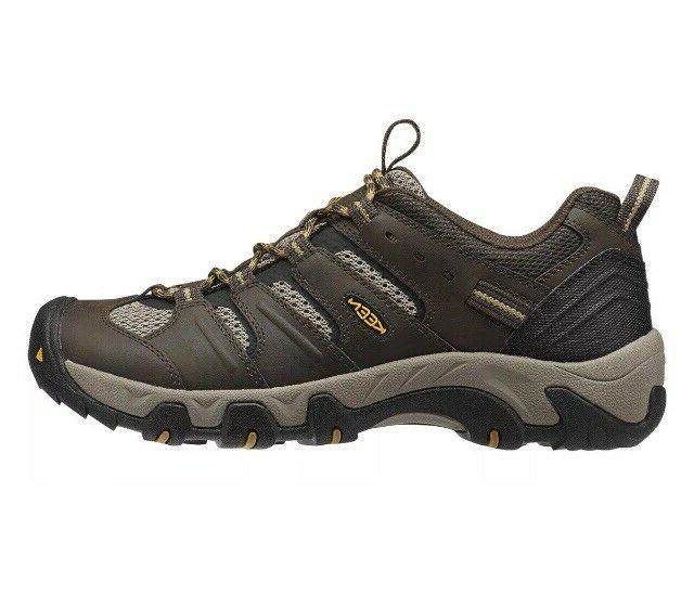 NEW Koven Hiking Shoes 10.5