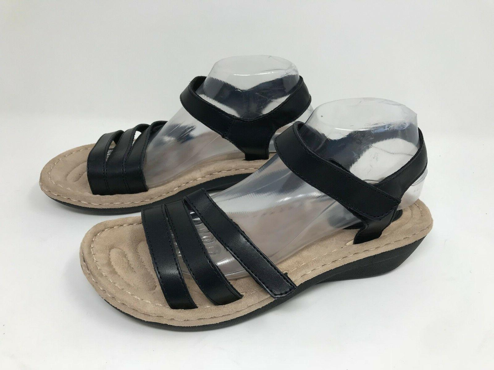 new women s 52197 ritza wedge sandal