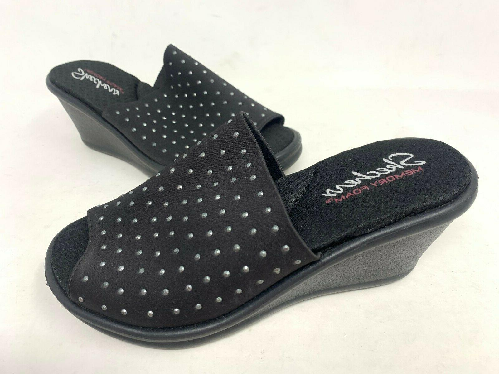 new women s rumblers silky smooth wedge