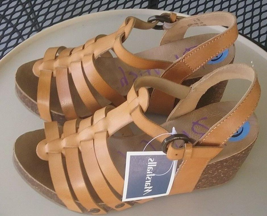 NEW STRAPPY SANDALS SIZE