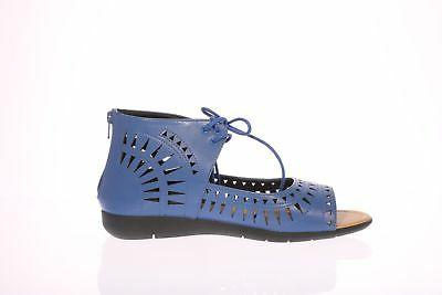 NIB- VIEW 'AVERIE' WEDGE SANDALS - M
