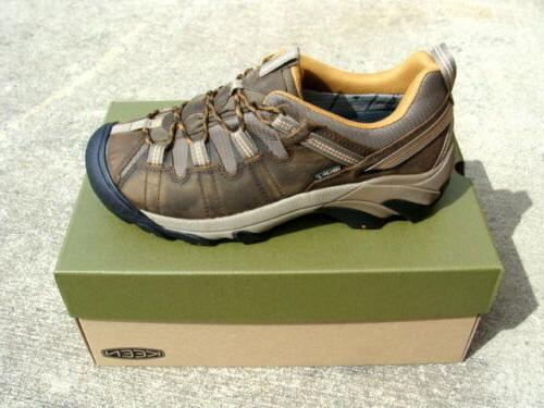 KEEN Waterproof Hiking Sugar,11 M