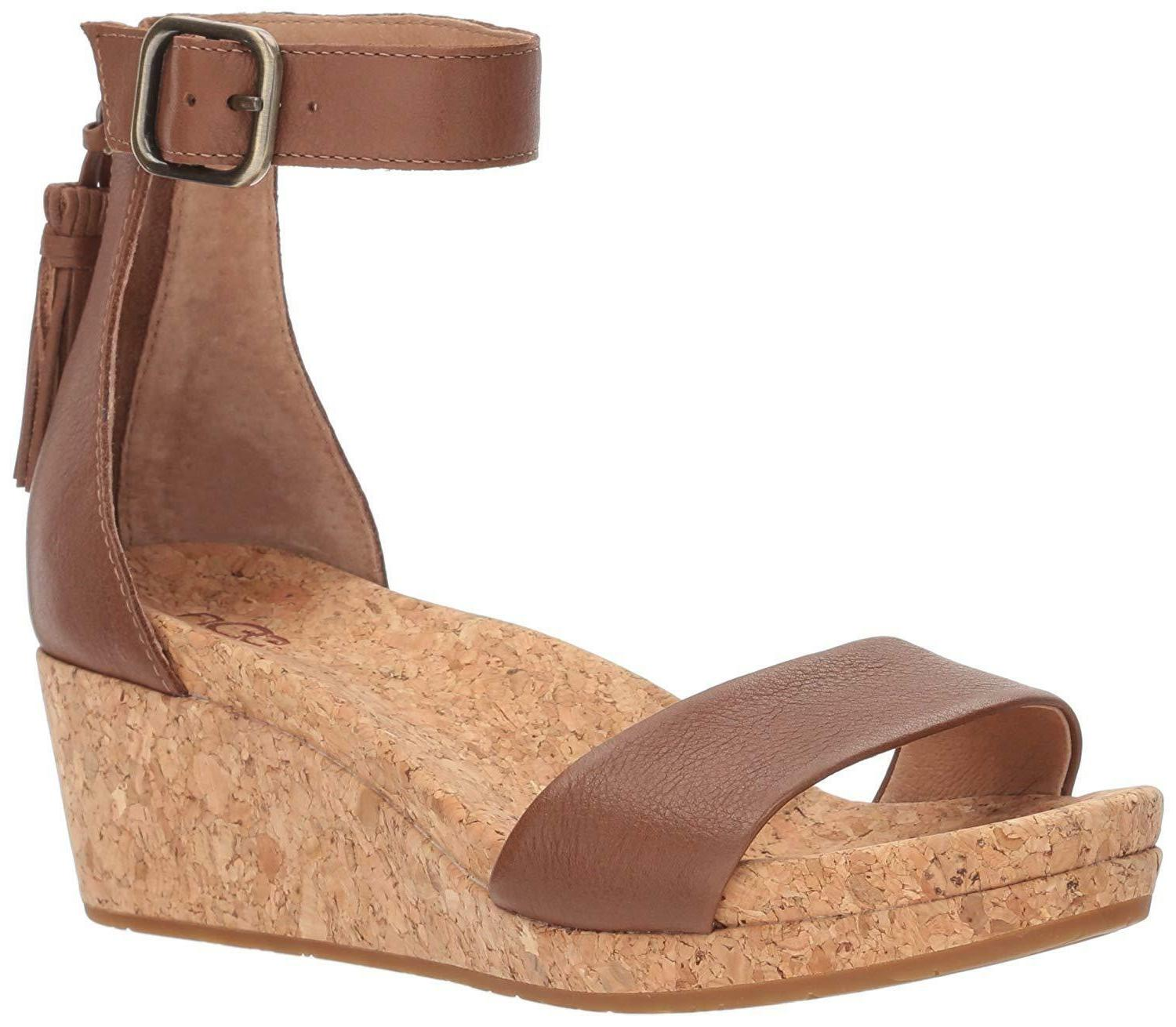 ugg women s zoe wedge sandal