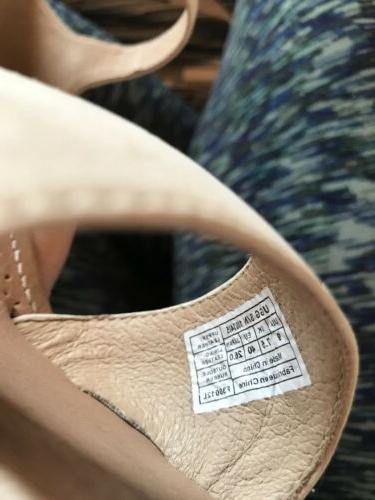Ugg Wedge Sandals Size 9,