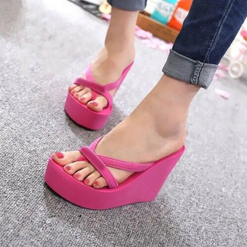 USA Flat Sandals Shoes