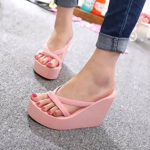 USA Summer Flat shoes Thong Sandals Slippers