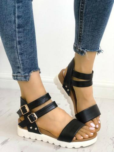 Women Sandals Ladies Strap
