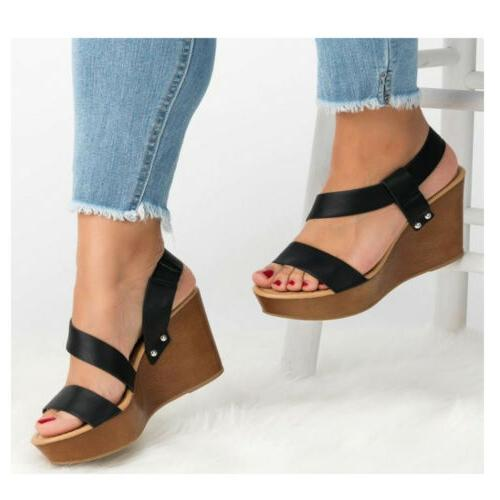 Womens Ankle