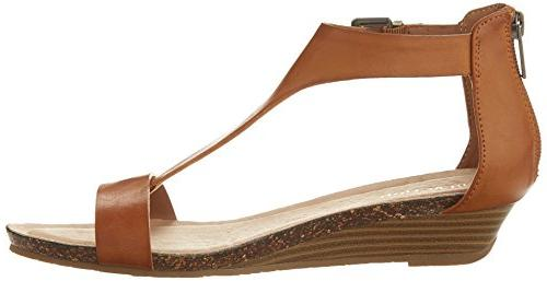 Kenneth Reaction Women's Great Wedge Toffee, 7.5 M