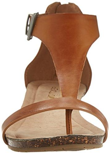 Kenneth Cole Women's Great Toffee, 7.5 M