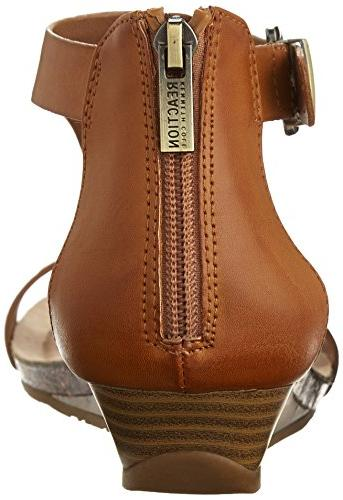 Kenneth Reaction Women's Great Gal Toffee, 7.5 M
