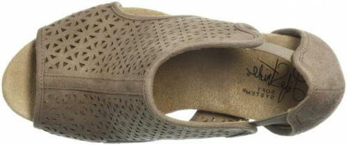 LifeStride Women's Wedge