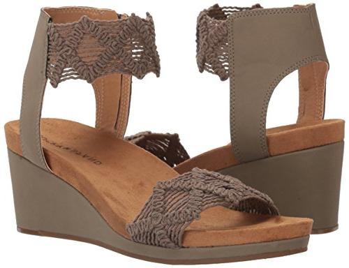 Lucky Women's Brindle,