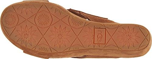 UGG Wedge Sandal, 8 M US
