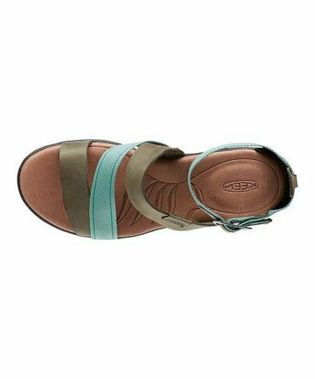 KEEN Wedge SIze 10, NEW