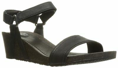 women s w ysidro stitch wedge sandal
