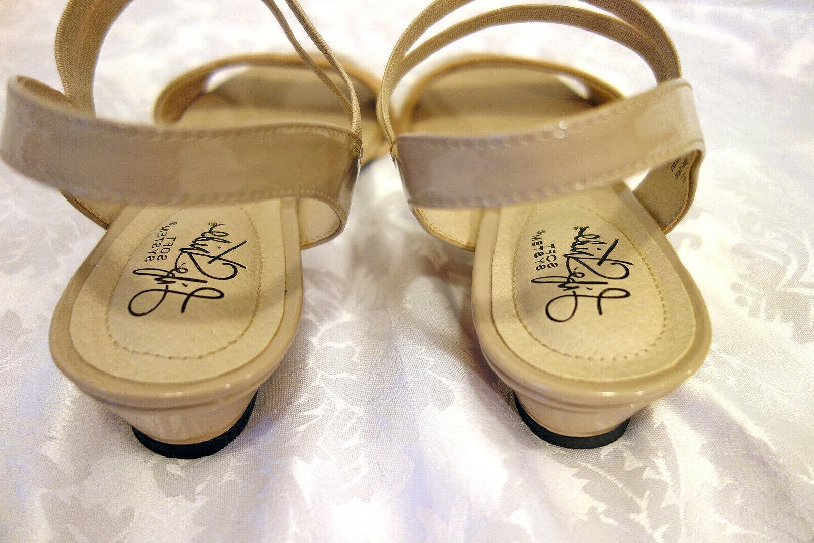 LifeStride Sandals Size 8 Tender