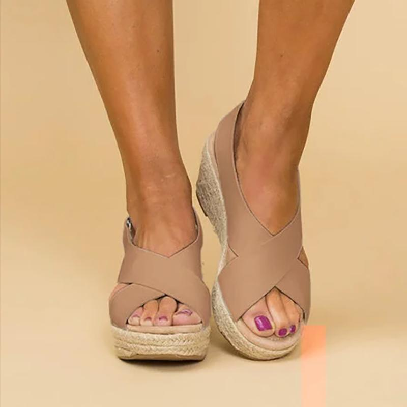 Womens Ankle Toe Summer