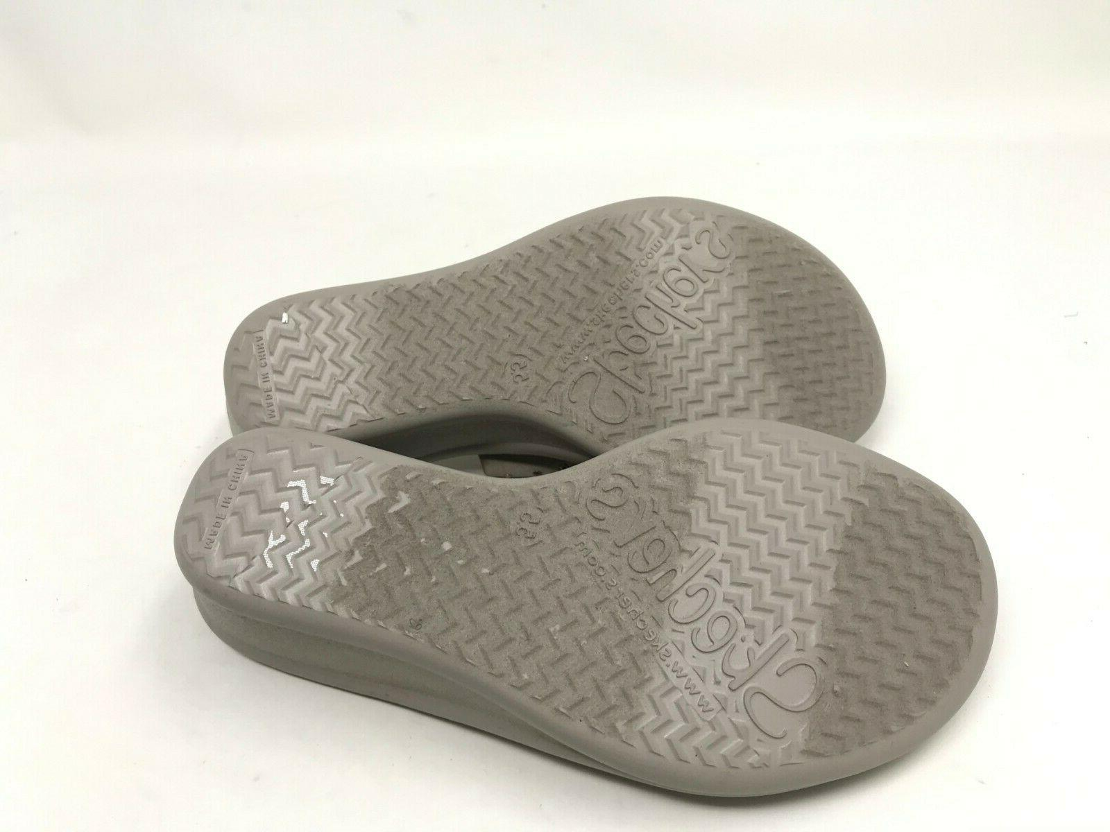Womens SMOOTH wedge sandals