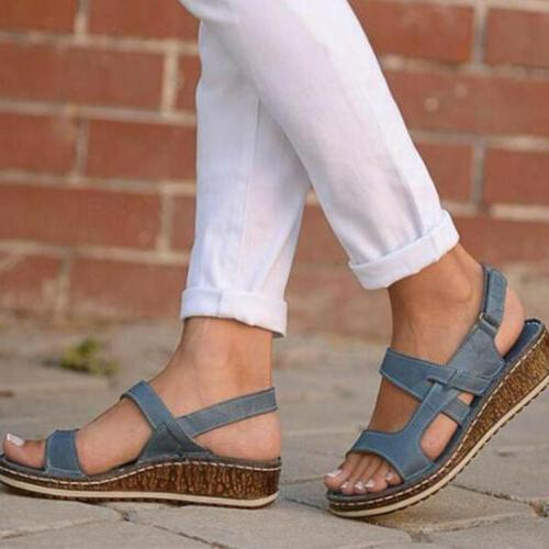 Womens Heels Sandals Shoes Size 6-9