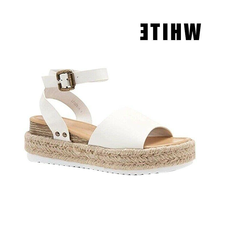 Womens Casual Slippers Shoes Summer Shoes Flat